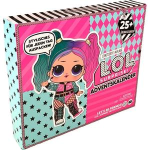 MGA Entertainment AK L.O.L. Surprise #OOTD (Outfit of the (85414143)