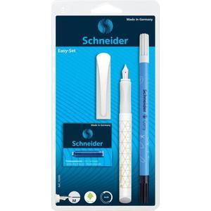 Schneider, Füllhalterset, Easy