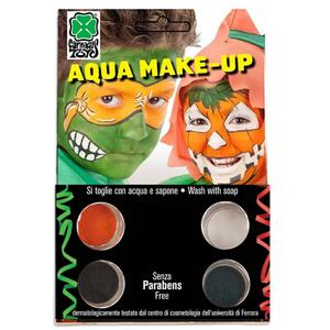 CT, Make up Aqua (KÜRBIS)