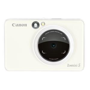 Canon Zoemini S - Digitalkamera - Kompak (3879C006)