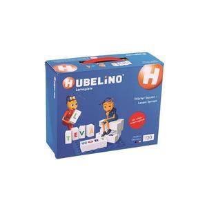 HUBELINO WÖRTER BAUEN-LESEN LERNEN410085