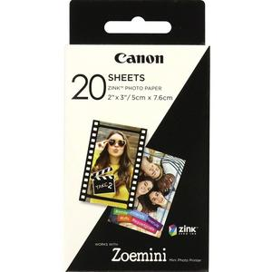 Canon ZP-2030 - 20 Blatt Fotopapier - fü (3214C002)