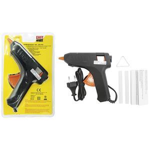 Multipack EASY WORK EW Heißklebepistole 40 Watt (24041) - 4 Stück