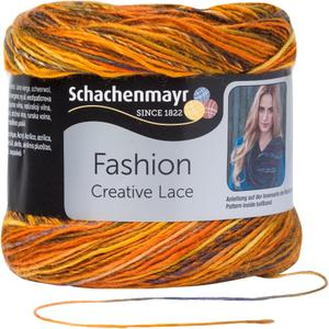 Schachenmayr WOLLE CREATIVE LACE 80G (GOLD)