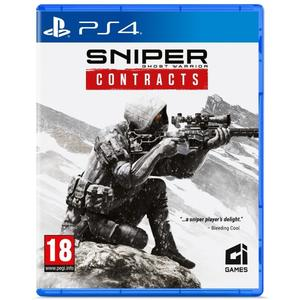 Sniper Ghost Warrior Contracts (PS4) Englisch