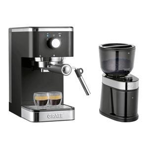 GRAEF Siebträger-Espressomaschine salita ()