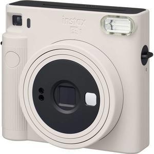 Fujifilm Instax SQUARE SQ1 chalk white Sofortbildkamera