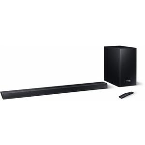 Samsung Soundbar mit Dolby Atmos-Unterstützung 5.1.2-Kanal 320 Watt schwarz