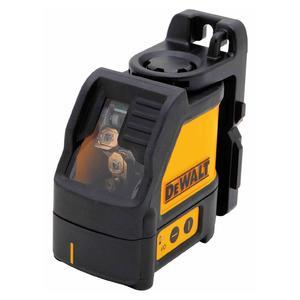 DeWalt DW088K-XJ Kreuzlinien-Laser