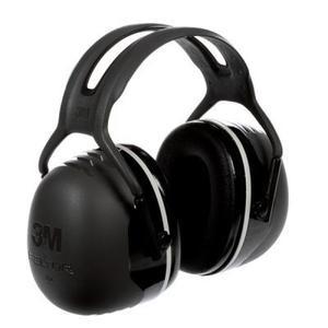 3M Gehörschutz X5A EN 352-1 SNR 37 dB große Kapseln