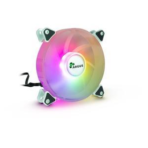 Inter Tech Inter-Tech Lüfter 120*120*25 ARGUS RS-061 RGB retail (88885531)