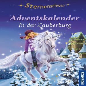 KOSMOS Sternenschweif Adventskalenderbuch (66629376)