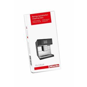 Miele Reinigungstabletten 10 STK für Kaffeevollautomaten