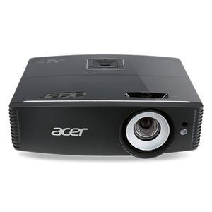 ACER P6500 DLP Projektor 5000 ANSI Lumen FullHD 1920x1080 20000:1 2x HDMI/MHL 1x HDMI 1.4a 2xVGA (MR