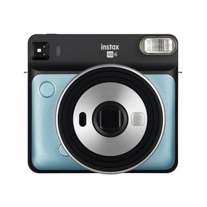 Fujifilm Instax SQUARE SQ6 Aqua Blue Sofortbildkamera