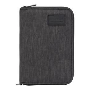 Pacsafe RFIDsafe compact travel organizer carbon