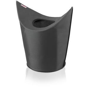 Leifheit Wäschesammler schwarz (80021)