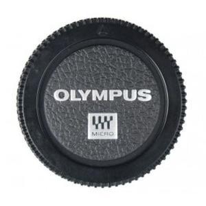 Olympus BC-2 Gehäusedeckel für MFT