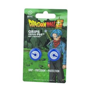 Dragon Ball PS4 Thumb Grips Capsule Corp Englisch