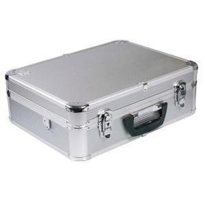 Dörr Silver 30 Alukoffer für Fotoausrüstung