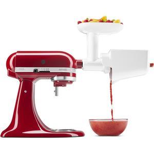 KitchenAid Zubehör für alle Küchenmaschinen Püriervorsatz für 5KSMFGA (5KSMFVSP)