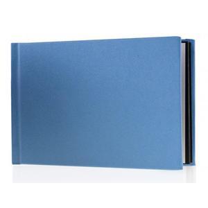 Mitsubishi Easy Mini Album 10x15 blau 10 selbstklebende Seiten