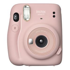 Fujifilm Instax mini 11 blush pink Sofortbildkamera