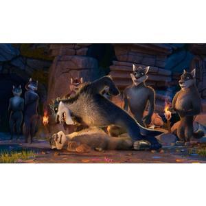 Völlig von der Wolle - Ein määährchenhaftes Kuddelmuddel (3D Blu-ray inkl. 2D-Fassung)
