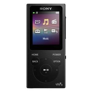 Sony NW-E394B 8GB schwarz