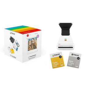 Polaroid Lab Everything Box (Drucker und je 1x Film i-Type Color und B&W)