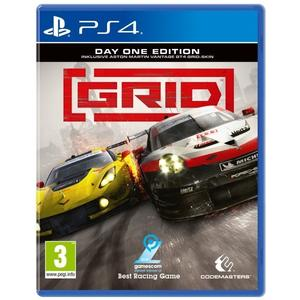 GRID (Day One Edition) (PS4)