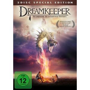 Dreamkeeper (2 DVDs)