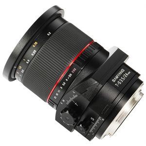 Samyang MF 3,5/24 Nikon F