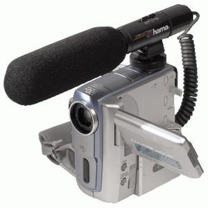 Hama Richtmikrofon RMZ-14 Stereo (46114)
