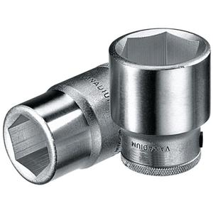 GEDORE Steckschlüsseleinsatz 32 3/4 Zoll 6-kant Schlüsselweite 46 mm Länge 65,5 mm
