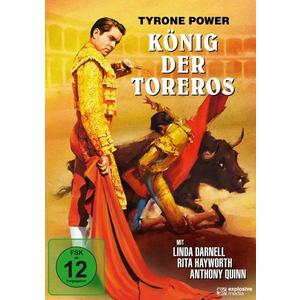 König der Toreros (Blood and Sand) (DVD)