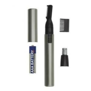 Wahl Micro Lithium Nasen-/Ohrhaartrimmer (05640-1016)
