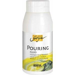 Kreul SOLO GOYA Pouring-Fluid 750 ml (87210)