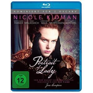 Portrait of a Lady (Blu-ray)