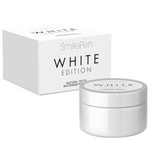 SmilePen White Edition 30 g Zahnaufhellungspulver