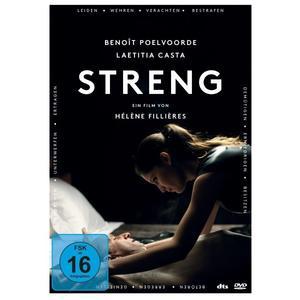 KOCH Media DVM001323D - DVD - Erotik - 2D - Deutsch - Französisch - Deutsch - 2.40:1