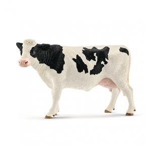 Schleich Farm Life 13797 Kuh Schwarzbunt