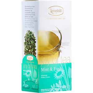 Joy of Tea Mint & Fresh 15 Teebeutel