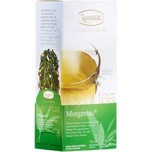 Joy of Tea Morgentau® 15 Teebeutel