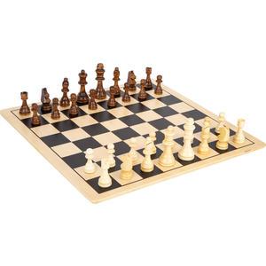 Schach und Dame XL