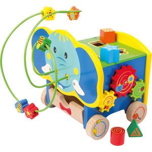 Aktiv Elefant