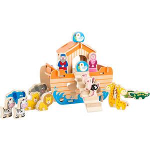 Konstrukionsspielzeug Arche Noah