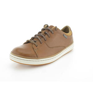 Clarks NORSEN LACEGTX Sneaker low Braun