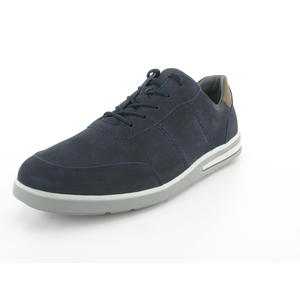 Waldläufer Klemens Sneaker low Blau