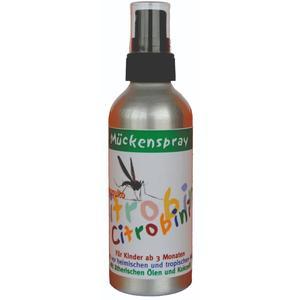 Mosquito Citrobini Repellent